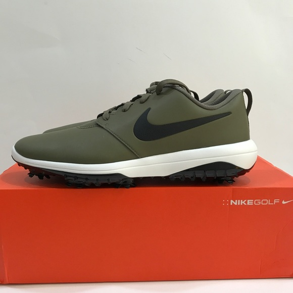 Nike Shoes New Roshe G Tour Mens 12 Golf Ar5580 Poshmark